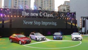 新年圓一個賓士夢!Mercedes-Benz 全車系新春購車優惠