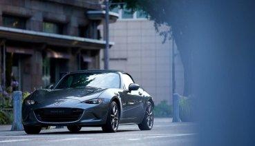 Mazda經典雙座敞篷再進化 2021年式 MX-5完美登場