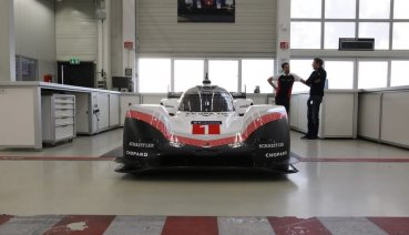 Porsche Top5系列最新影片揭示919 Hybrid EVO的五項強處