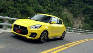 Suzuki Swift Sport 從官網下架、未來 48V 動力規格導入機會渺茫