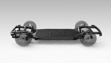 Hyundai集團與Canoo合作開發「滑板式」電動車平台
