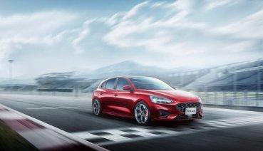 Ford第四代Focus一月份領牌1,381輛,創上市以來單月新高!