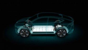 Skoda公佈首款純電動力量產SUV的名稱為「恩雅」