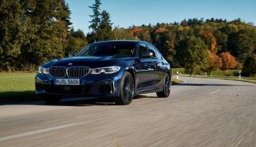 BMW MPA車系首款三系列 全新BMW M340i xDrive正式在台上市