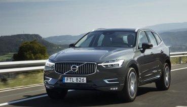 Volvo XC60新年式全面升級!豪華配備、安全科技一次滿足