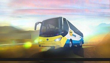 比亞迪電動車北美攻城掠地,電動車巴士市占率超過3分之2