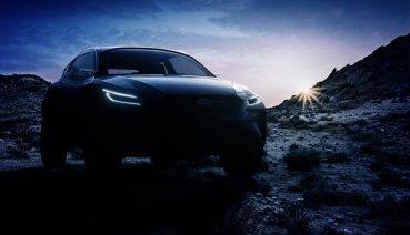 形似BRZ的跑旅?Subaru VIZIV ADRENALINE概念車將登上日內瓦車展