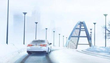 終於有全時四驅規格!Toyota Camry 2020 日規新增 E-Four 車型、DA 主機列為標配!