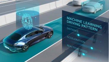 Hyundai汽車集團開發世界首款「機器學習」智能巡航控制系統