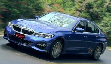 G20 330i M Sport習得BMW一身新好功夫!(性能操控篇)