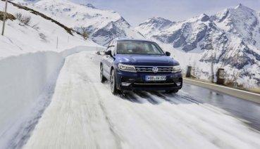奪得國、內外J.D. Power雙重肯定,Volkswagen Tiguan 獲美國「緊緻車型級距」首獎殊榮