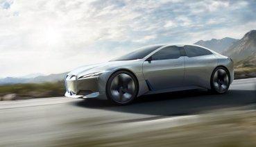 BMW i4以530 hp純電動力!實現品牌標誌性駕馭樂趣的未來