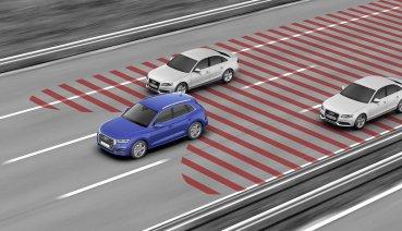 台灣奧迪推出2019年式Audi Q5主動安全進化車款