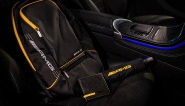M-Benz「無畏寒冬安心過冬」冬季守護起跑,全新AMG系列新款精品開賣