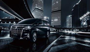 新增 TSS 2.0 與全新多媒體主機,2020 年式樣 Toyota Alphard 271萬正式發表