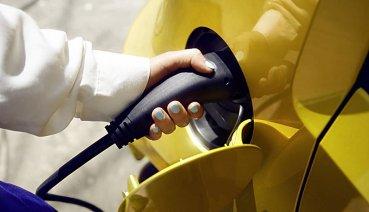 福斯預告將推續航力更大車價更便宜的全新e-up