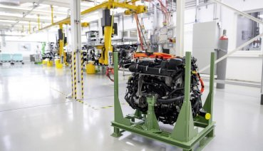 Daimler與BMW兩集團又有新合作!這次是Lab1886與Rolls-Royce共同發展氫動力