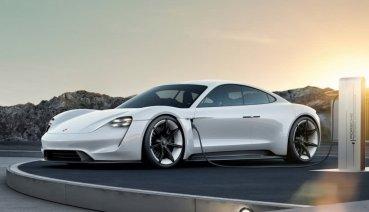 純電Porsche超夯!Taycan純電跑車全台預接訂單突破360張