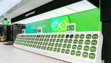Gogoro Network™ 2020 年持續快速建站  新增 60 多座「超級電池交換站」範圍進軍校園