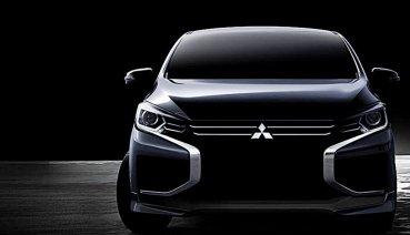 三菱即將推出改款都會小車Mirage,油電車型可望同步推出