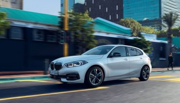 Choose Your World. Choose Your BMW. BMW全車系60期多元分期 指定車型再享乙式全險與原廠保養套裝禮遇