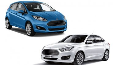 Ford Fiesta/Escort 全面完售、官網下架,福特六和國產線僅剩 Kuga/Focus!