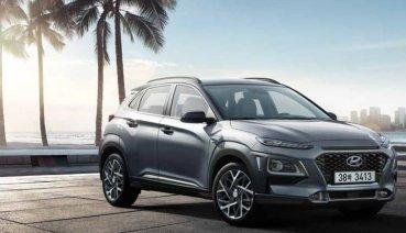新增 ACC 主動巡航控制、油電系統導入,2020 年式 Hyundai Kona/Kona Hybrid 韓國先行發售