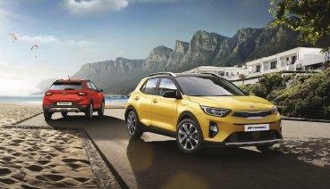 KIA 兩大主力車型 2020 年式規格調整,Picanto 新增時尚版 55.9 萬、Stonic 1.4 新增時尚版 74.9 萬