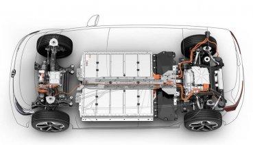 Volkswagen電氣化新時代的關鍵要素-電池系統