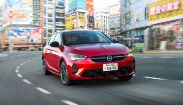 「不會再離開日本!」作為外銷重要據點,Opel 睽違 15 年將再度重返日本市場!