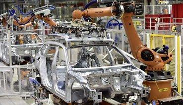 都是因為機器人搶工作? VW宣布生產數位化德國境內將大舉裁員4000人