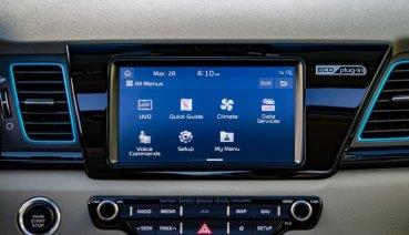 請輸入指令,KIA將在美國市場搭載亞馬遜車用電腦
