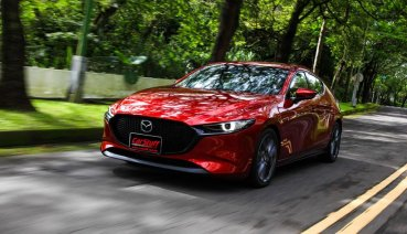 新世代Mazda3開始交車!2019年6月台灣車市掛牌數據(進口篇)