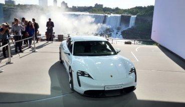Elon Musk再出招!Tesla Model S將挑戰Porsche Taycan Turbo S?