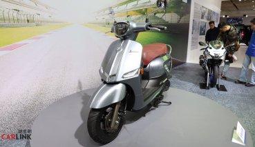 【2020台北車展】兩輪也來參戰 SUZUKI Saluto全球首發