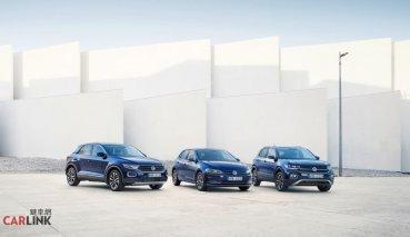 有賣車機會決不放過 VW將推足球歐錦賽特仕車款