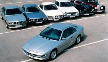 [跑車試駕] 極致遨遊 BMW M850i xDrive Coupe