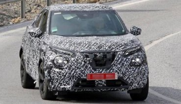 大改款 Nissan Juke 登場日明朗化,更多細節資訊曝光!