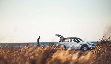 MINI Countryman Deluxe 豪華野營版 169 萬起上市,全車系本月享一年全險