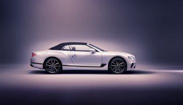 Bentley百年距獻Mulsanne EWB W.O. Edition by Mulliner在台上映!暨 全新Continental GT Convertible在台亮相