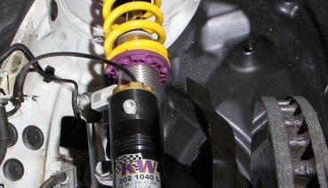 避震器強化特輯連載(6/13) 避震器分單複筒,單筒式避震器優點就這一點!