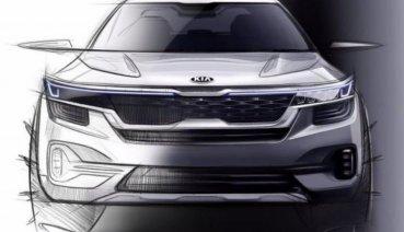 小型跨界 SUV 將有新選擇,Kia 全新車款今年問世!