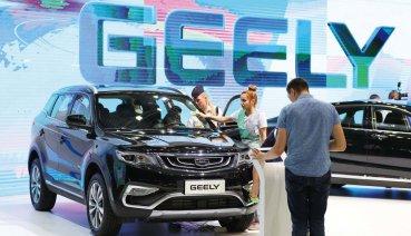 成為Daimler最大單一股東之後......吉利汽車下一步往哪走?