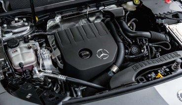 終極進化Mercedes-Benz A-Class(中)