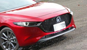 匠心  Mazda3 5D BOSE旗艦型(上)