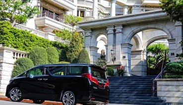 立於不敗之地的皇冠座駕,2020 年式 Toyota Alphard 3.5 V6 Executive Lounge