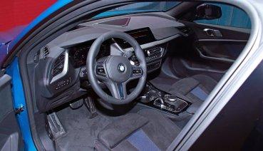 [2020台北車展必看精選] 四門殊死戰  BMW 2 Series Gran Coupe(同場演出:8 Series Gran Coupe) !