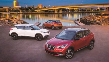 [2018下半年熱門新車專題連載7/7] Nissan Kicks 全新國產小跨界