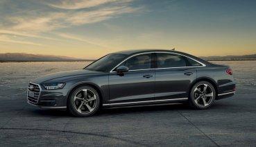 四環創局者登台!全新世代Audi A8好事多摩之四百萬可找