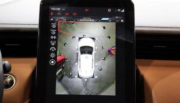 展現台灣硬實力,Luxgen URX「WOW TAIWAN!汽車安全科技論壇」率先披露國人自製 ADAS系統!
